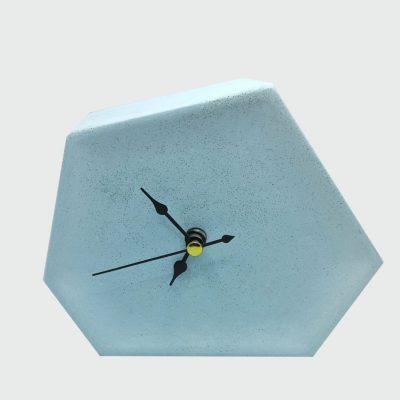 Reloj de cemento decorativo a buen precio