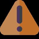 Aviso de cemento